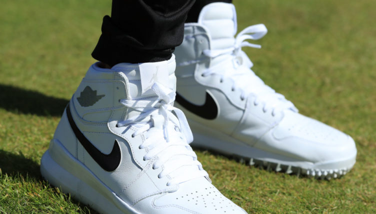 Jason Day shoes