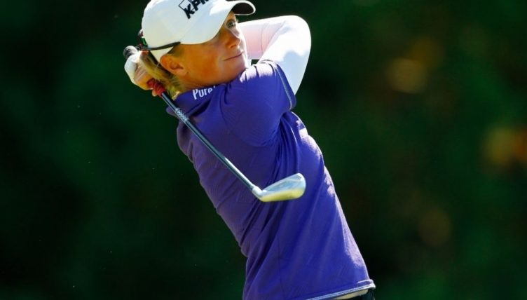 Remarkable Stacy Lewis Donates Prize Money to Houston Relief Fund