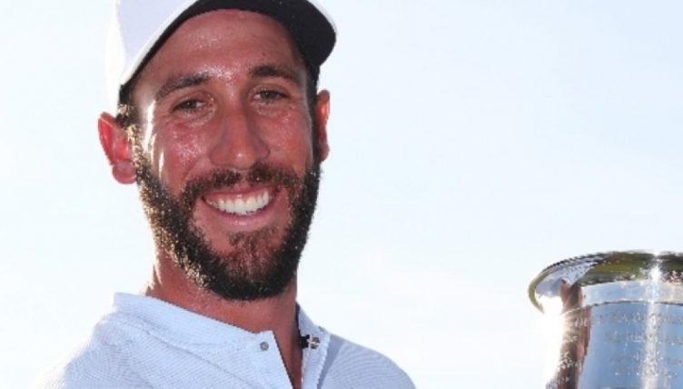 Wattel holds nerve to seal maiden European Tour triumph