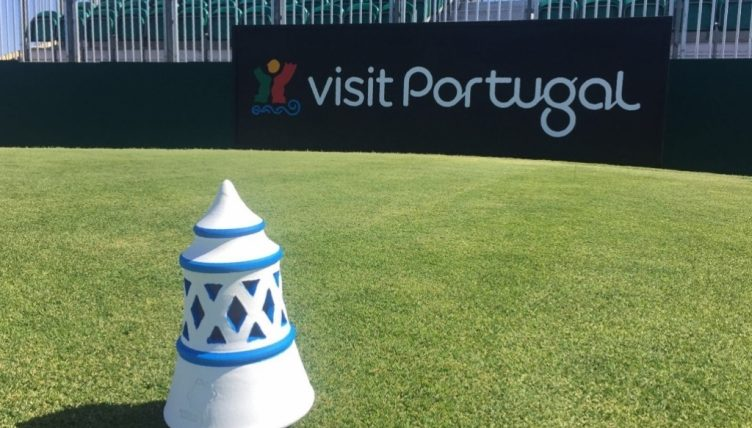 Portugal Masters: Marc Warren two shots behind leader