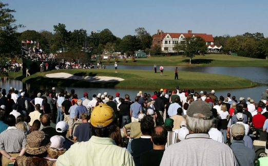 Tour Championship East Lake