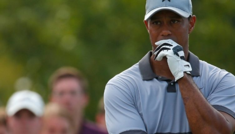 Tiger Woods updates progress, revealing he's back to working out full