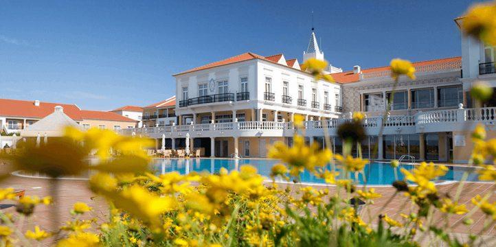 Portugal golf resort