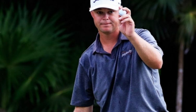 American Kizzire shoots career low 62 to lead OHL Classic