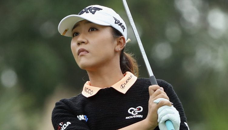 Ko makes red-hot start to season-ending LPGA event