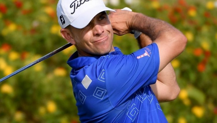 Dylan Frittelli beats Arjun Atwal in play-off to win Mauritius Open