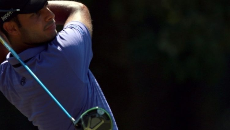 Shubhankar Sharma still leads as Joburg Open heads to Monday finish