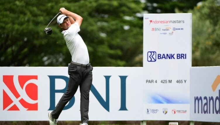 Justin Rose maintains lead in weather-delayed Indonesian Masters