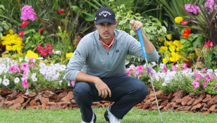 I played flawless golf - Koepka