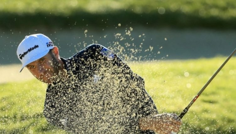 Potter outplays Johnson and wins Pebble Beach