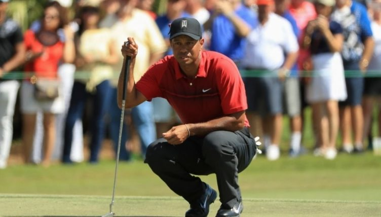 Tiger Woods' return to form leaves his biggest critic open-mouthed