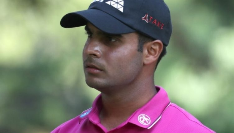 Shubhankar Sharma lifts hopes for Indian golf