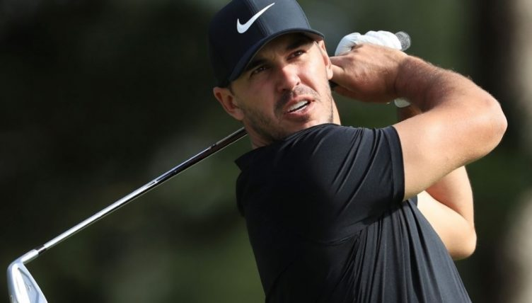 Brooks Koepka rules himself out of this year's Masters tournament