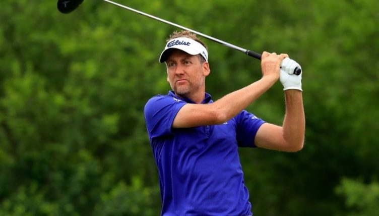 Ian Poulter wins Houston Open, along with berth in Masters