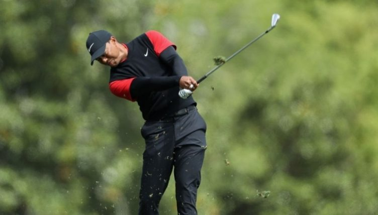Tiger Woods submits entry for US Open at Shinnecock Hills