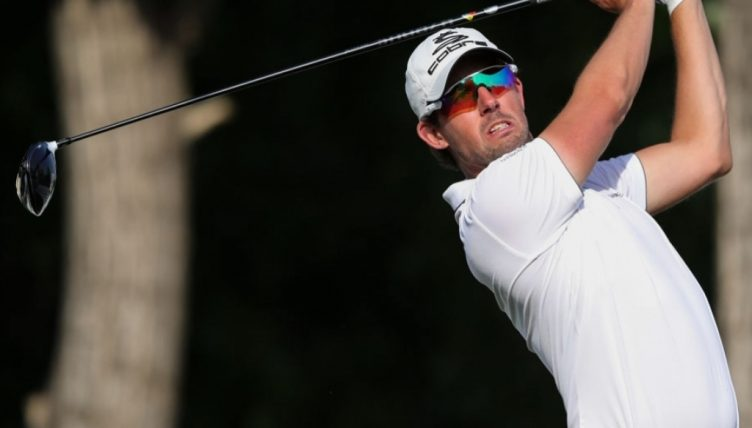 Alexander Bjork wins maiden European Tour title at China Open