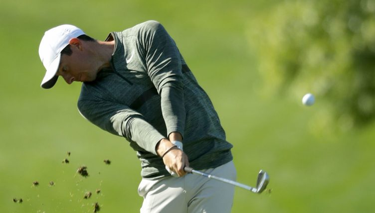 McIlroy aims to move on from Masters misery at Quail Hollow