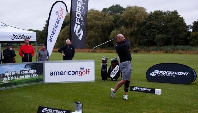 A Hansen Effort to win One Million Dollars - Golf365 com