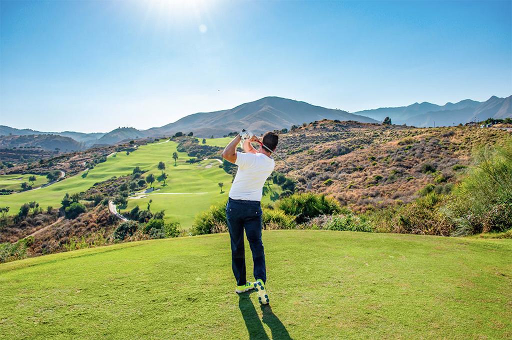 La Cala golf course