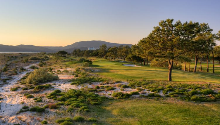 troia golf 3rd panorama
