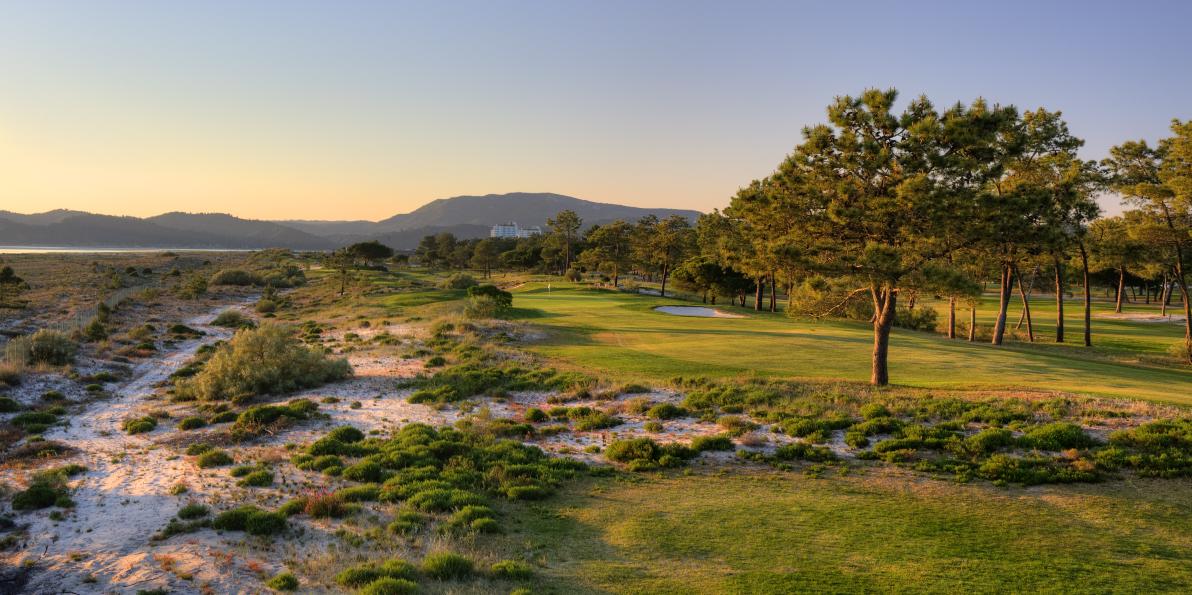 troia golf 3rd panorama