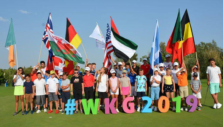 World Kids Golf 2019