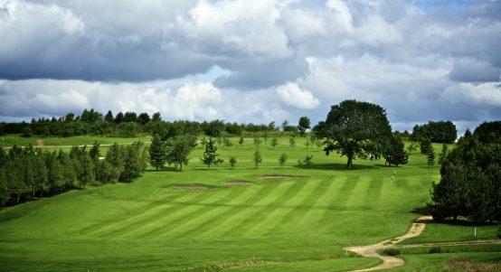 Wike Ridge Golf