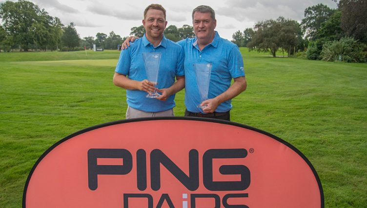 Ping Pairs golf