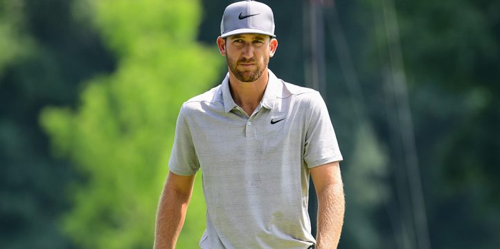 Kevin Chappell - PGA Tour
