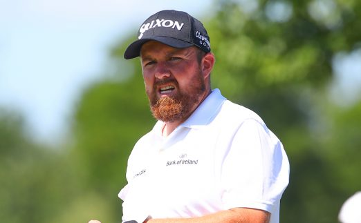 Shane Lowry - Ryder Cup ambitions