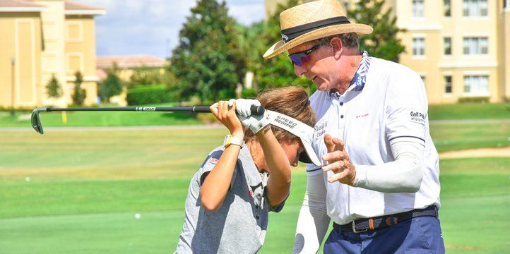 Leadbetter Golf University