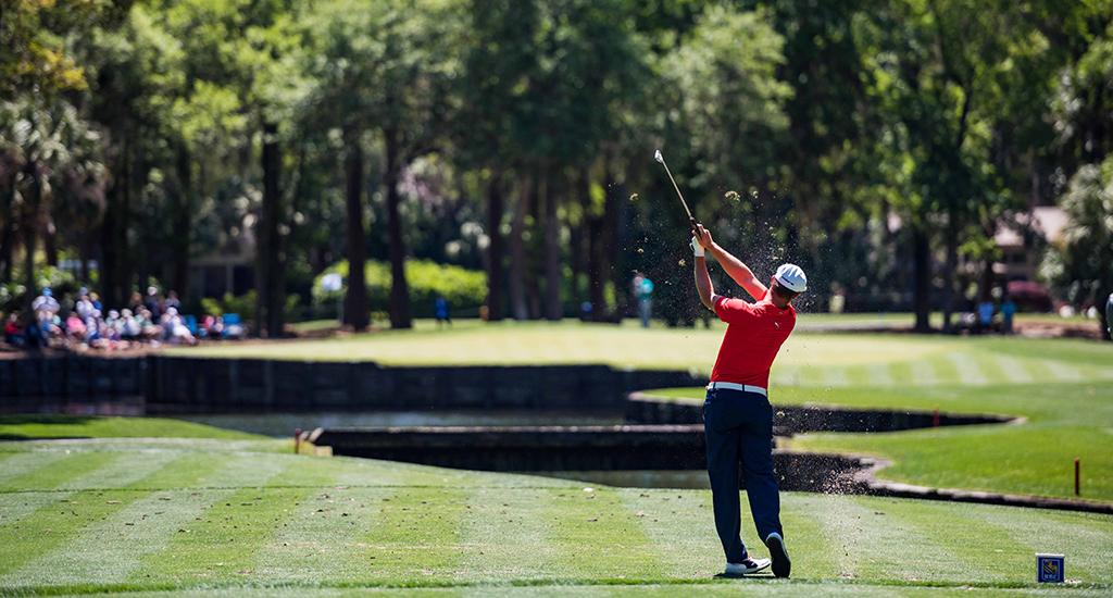PGA Tour golf general