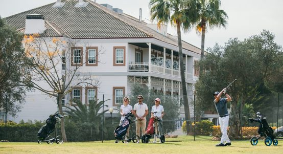 Mallorca golf to showcase quality