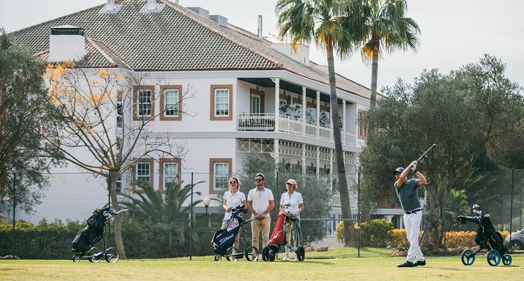 Mallorca golf to showcase quality