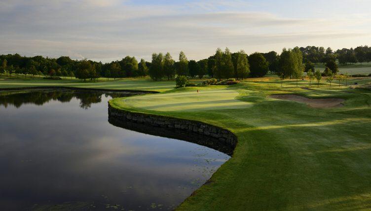 Slieve Russell golf