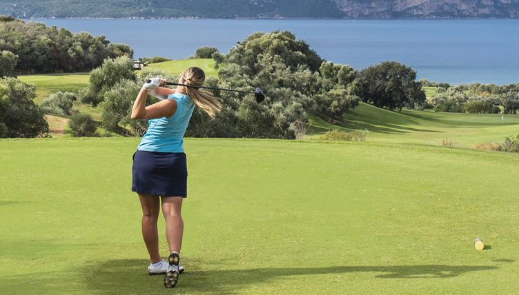 CN Golf Ladies Week Costa Navarino