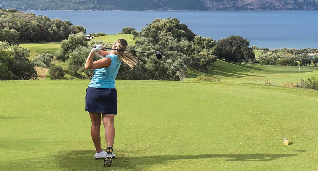 CN Golf Ladies Week Costa Navarino
