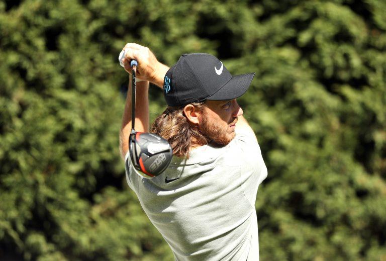 BMW PGA Championship – Day Three – Wentworth Golf Course