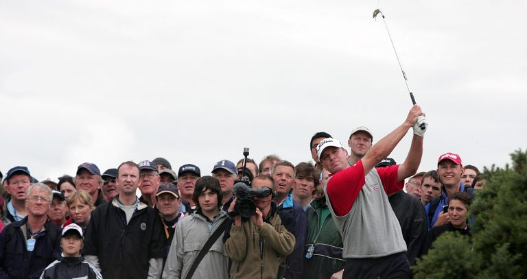 Steve Stricker believes fans are a vital part of the Ryder Cup.