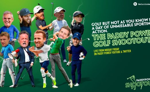 Paddy Power Golf Shootout