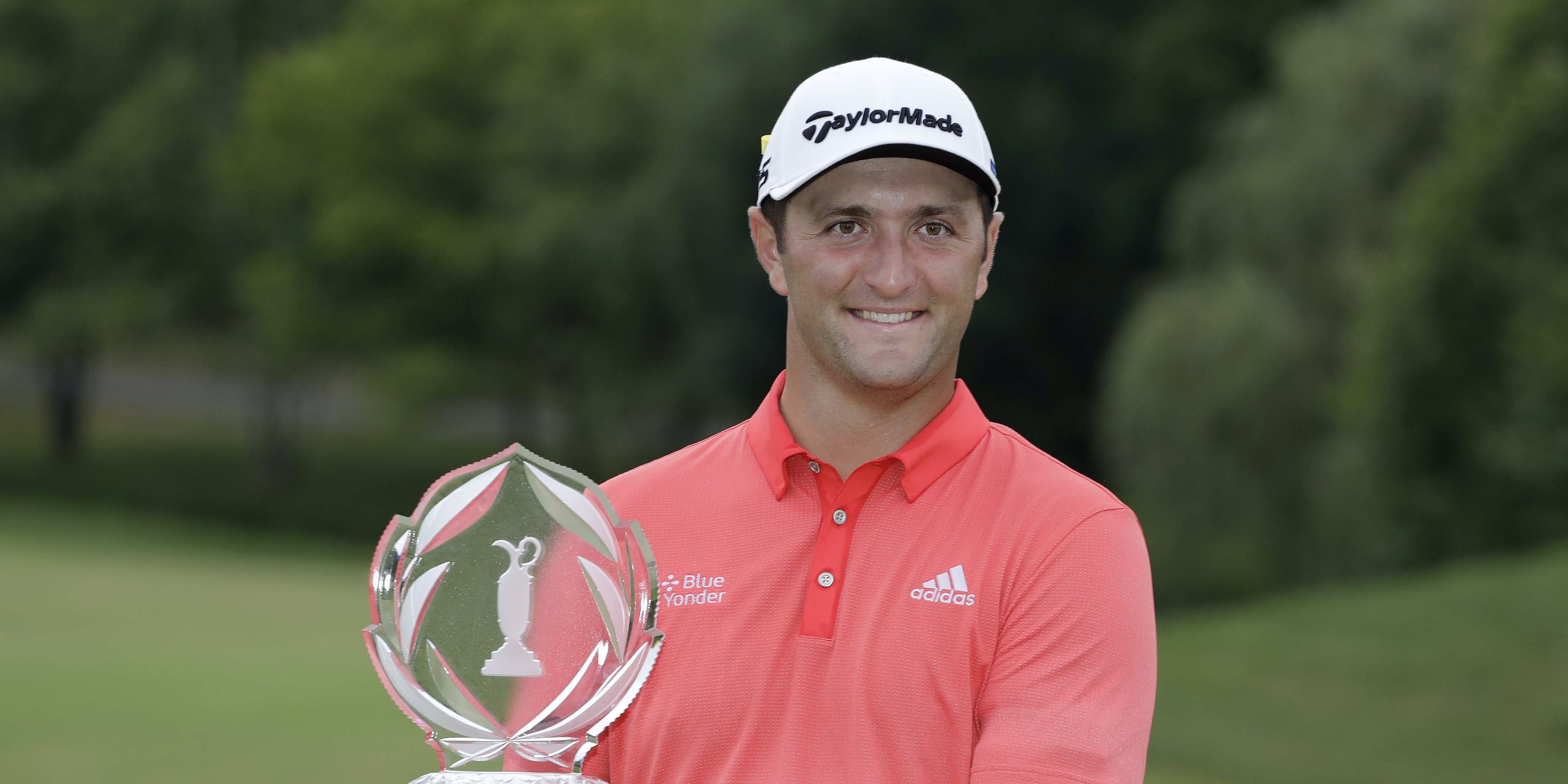 Jon Rahm overtakes Rory McIlroy for No 1 ranking with Memorial win - Golf365.com