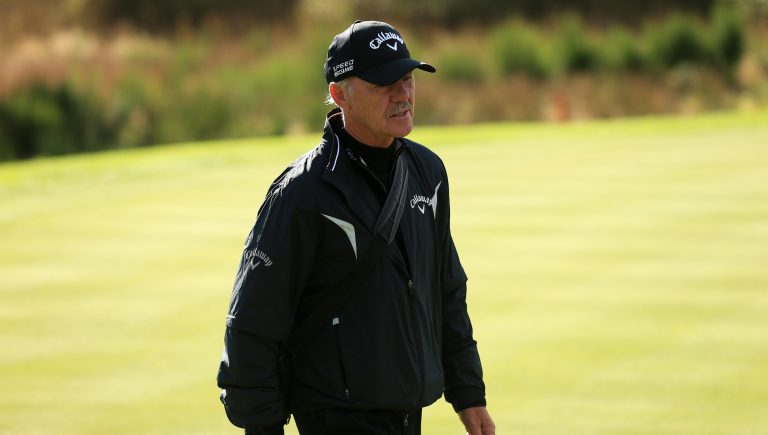 Pete Cowen