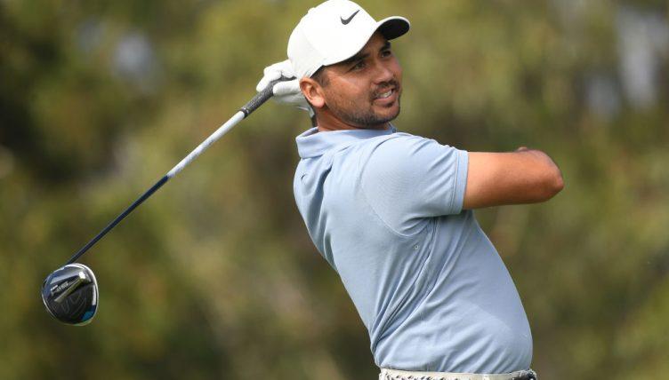 Jason Day PGA Championship