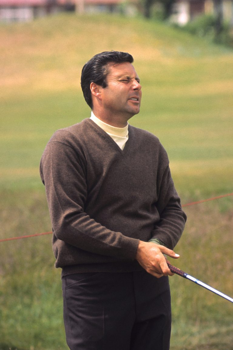 Peter Alliss won 20 tournaments during his professional golf career