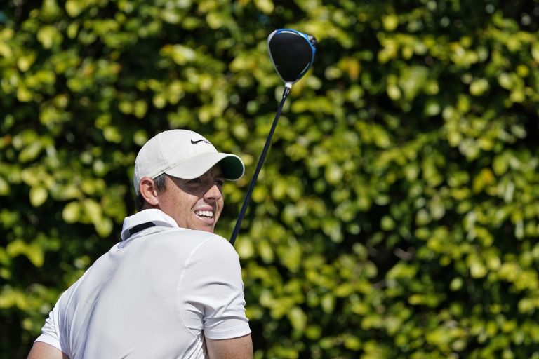 The Masters is the only Major to have eluded Rory McIlroy