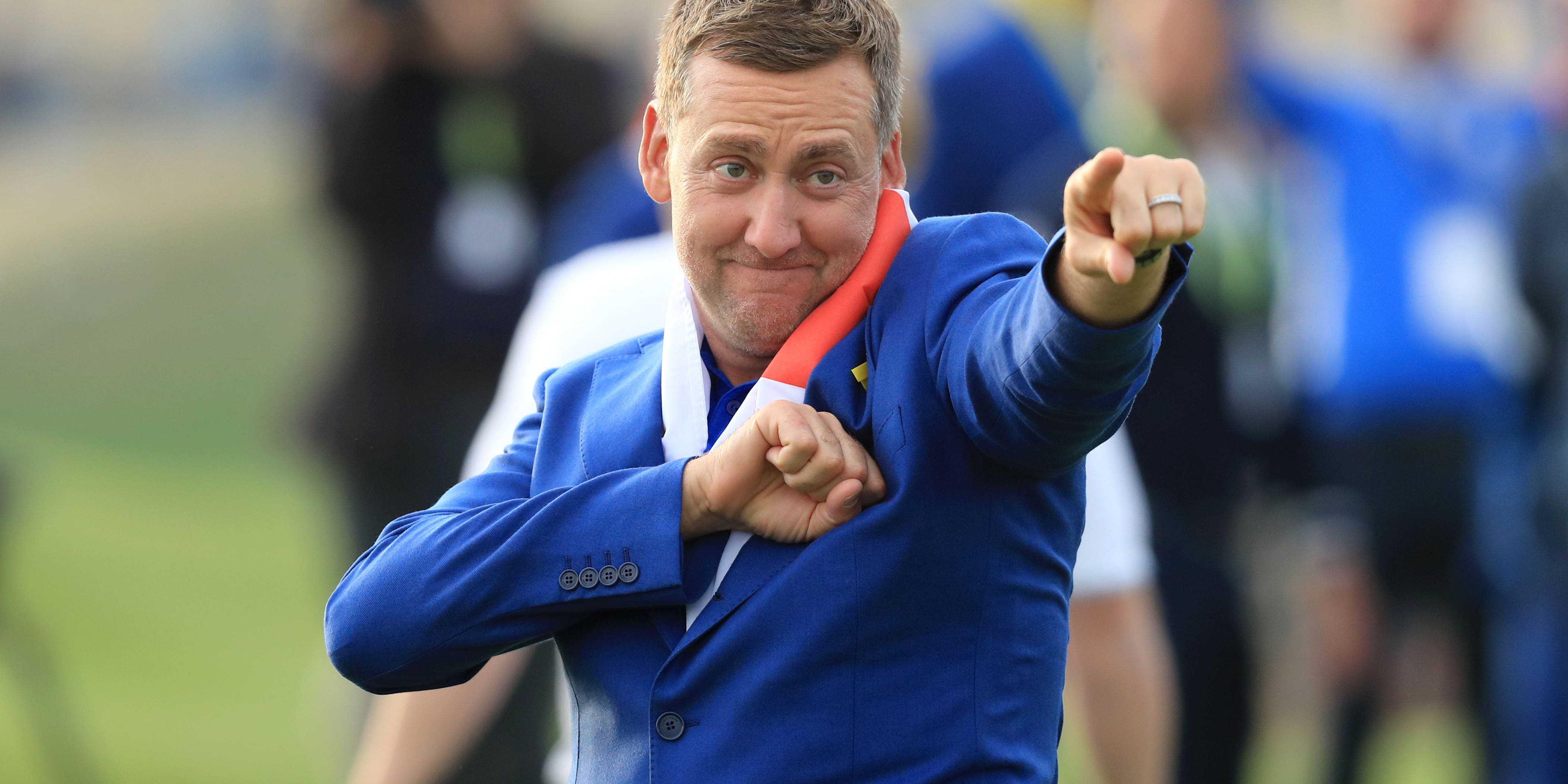Ian Poulter: America's rookies are in for nerve wracking Ryder Cup experience - Golf365